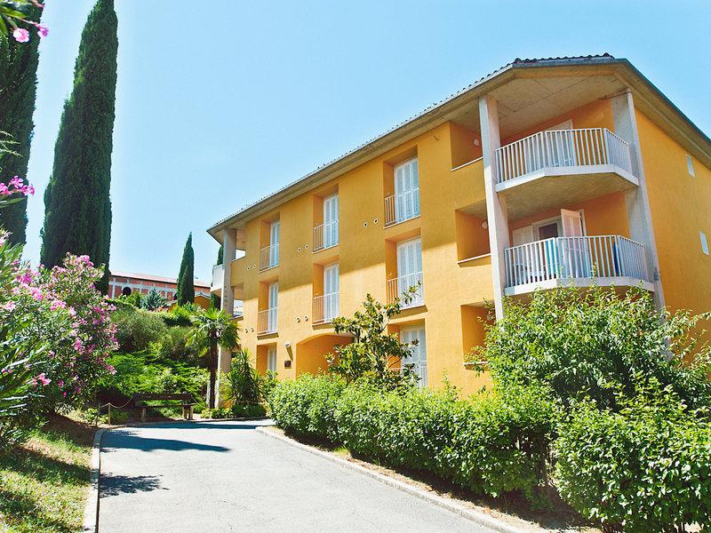 San Simon Hotel Resort