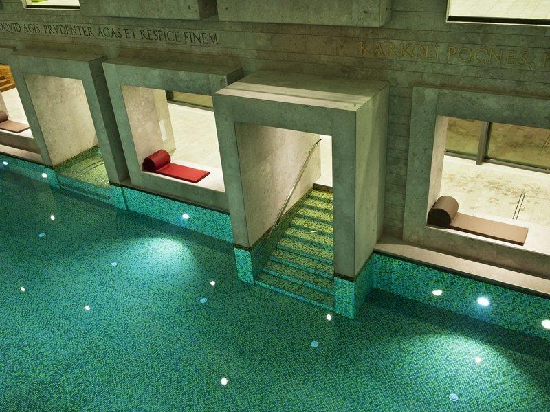 Hotel Rimski Dvor