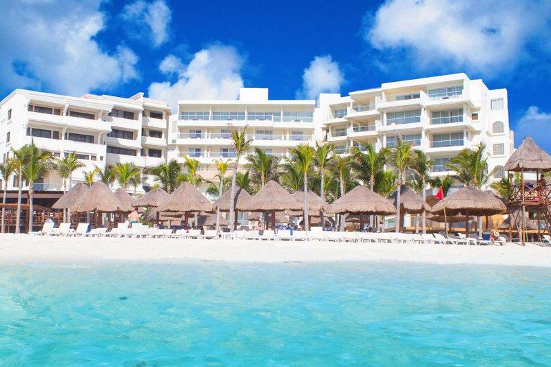 Hotel Nyx Cancun
