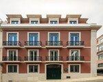 Lisbon Serviced Apartments Chiado Emenda, Lisbona - last minute počitnice