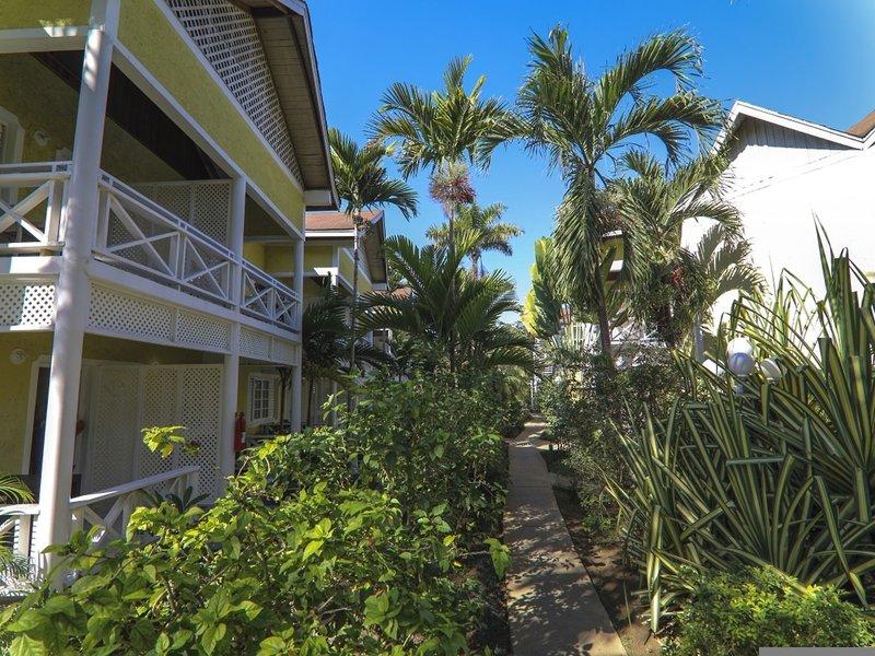 Merril´s Beach Resort II 4