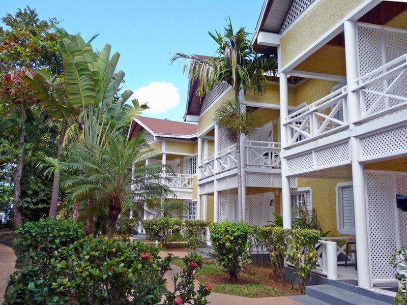 Merril´s Beach Resort II 11