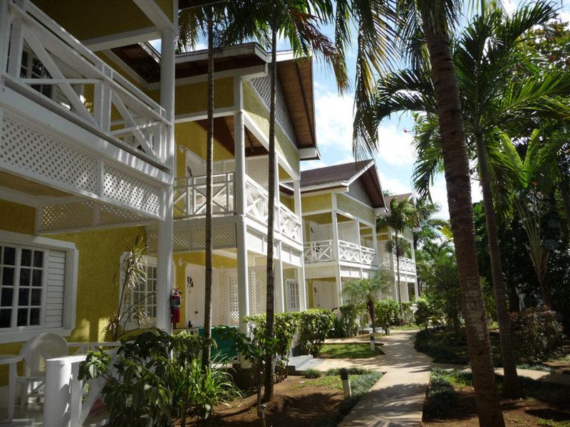 Merril´s Beach Resort II 9