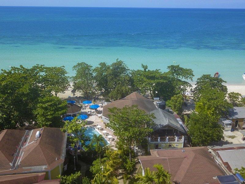 Merril´s Beach Resort II 6