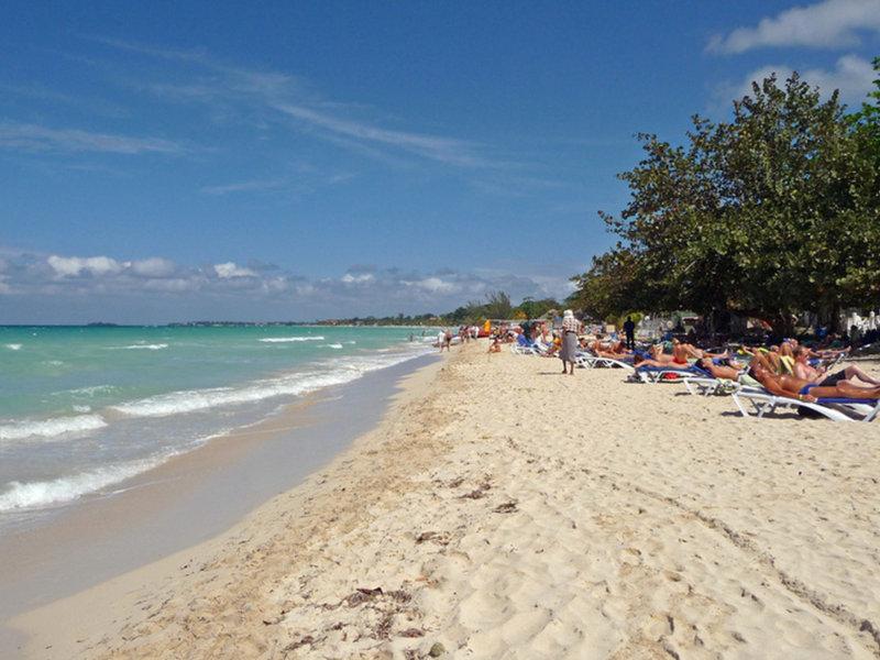 Merril´s Beach Resort II 13