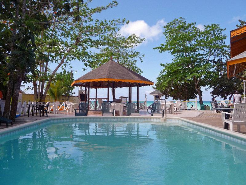 Merril´s Beach Resort II 20