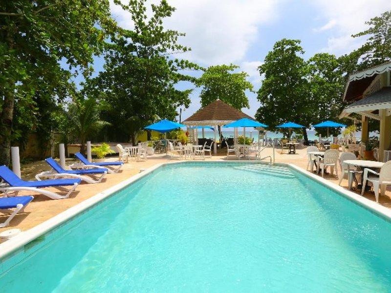Merril´s Beach Resort II 19
