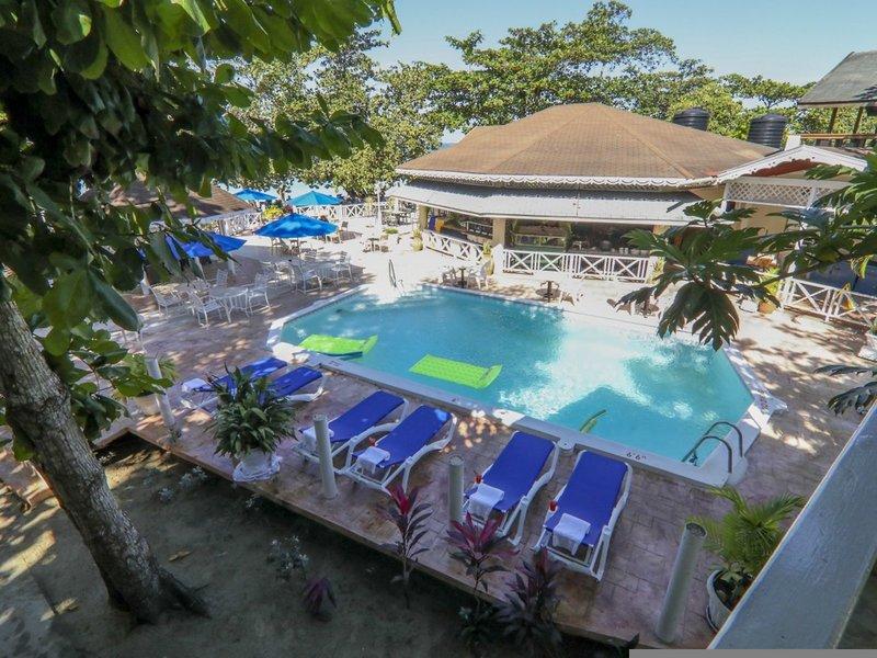 Merril´s Beach Resort II 16