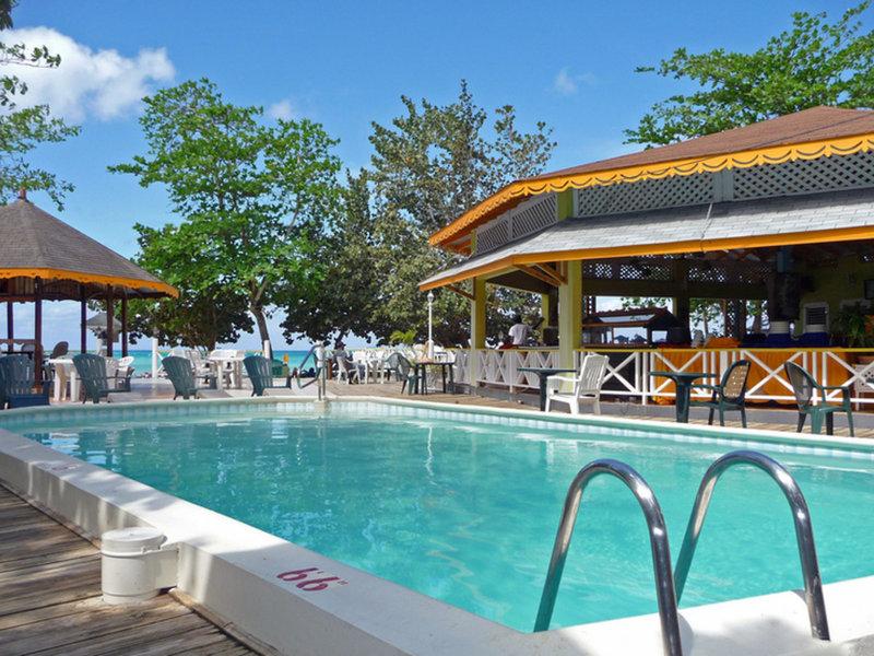 Merril´s Beach Resort II 29