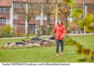 Fürstenhof Quellness- und Golfresort